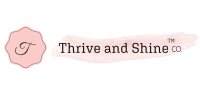 Thrive and Shine Coach logo.png